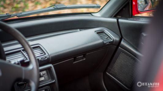 Honda Civic IVT-23