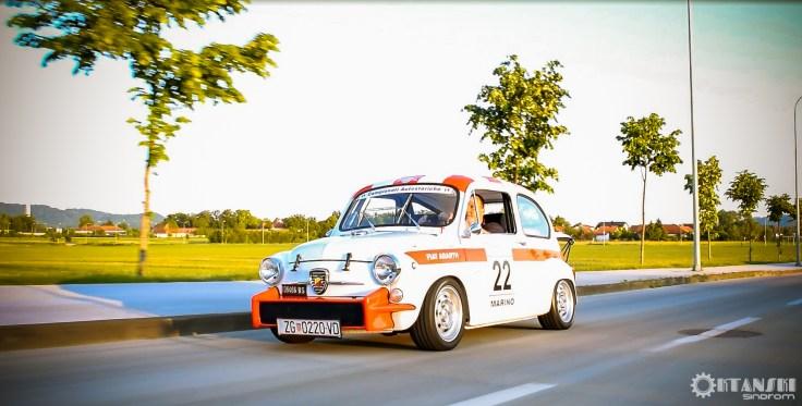 Fiat Abarth 850 TC 06