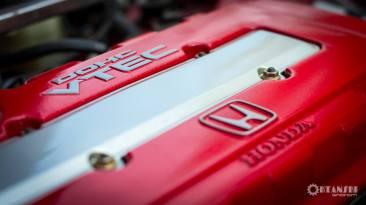 Honda Integra Type R 25