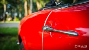Fiat 124 Sport Spider 8