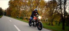 Honda CB Boldor cafe racer11
