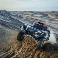Povratak Hrvata, ovaj puta na Dakar Rally 2019