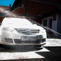 Prvi korak car detailinga – pretpranje vozila