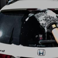 Pranje auta - drugi korak car detailinga