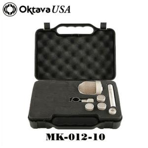 MK-012-10 Silver
