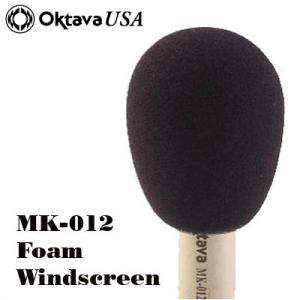 MK-012 windscreen