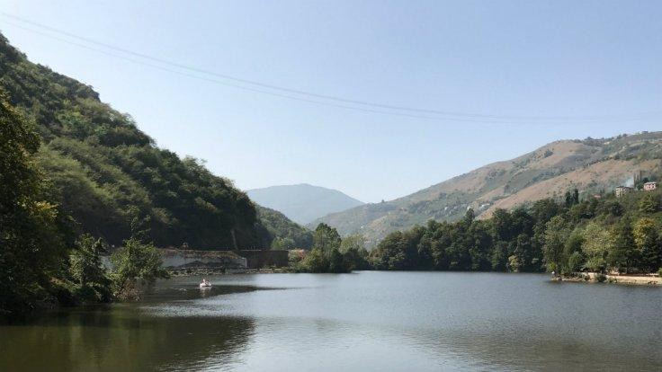 Sera Gölü Tabiat Parkı