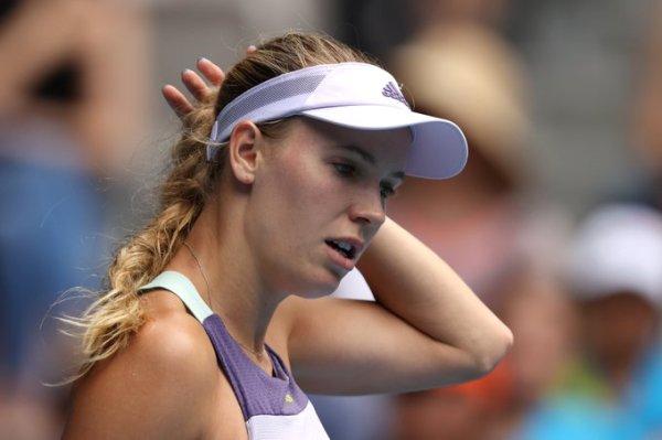Wozniacki, cala il sipario * Ok Tennis