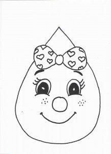 su damlası kız
