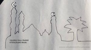 kandil feneri -kutlu doğum haftası etkinlikleri (2)