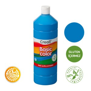 Creall Basic Color - Mavi