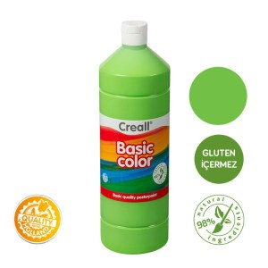 Creall Basic Color - Yeşil