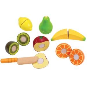 Dilimlenmiş Meyveler