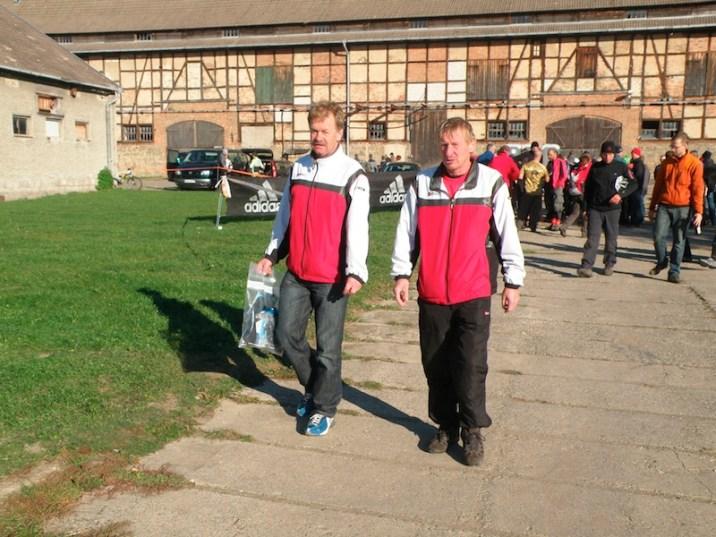 Harz-Team-MTBO in Quedlinburg