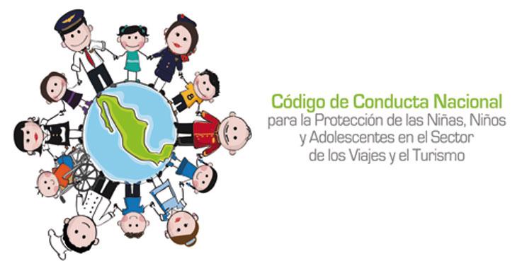 Código de Conducta Nacional Para la Protección de las Niñas, Niños y Adolescentes en el Sector de los Viajes y el Turismo.