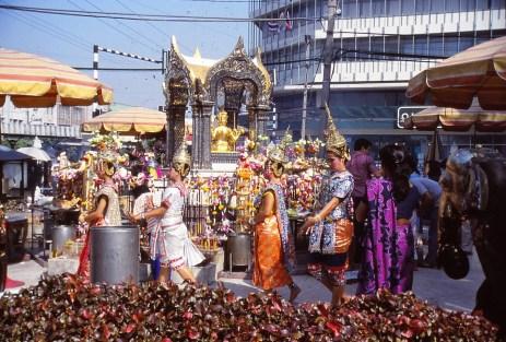 temple erawan