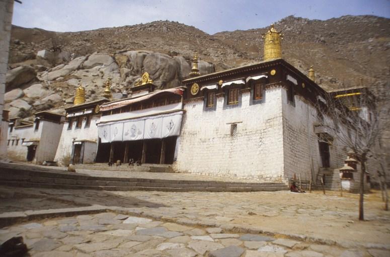 Monastère de Sera, 1419
