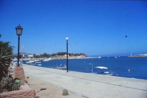 Cabo san Luca