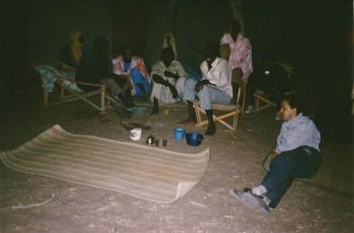 village Peul