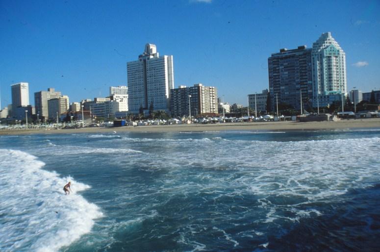 RSA 080 Durban