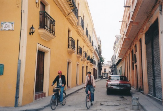 Cuba La Havane 2