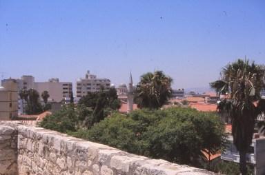 Chateau de Limassol