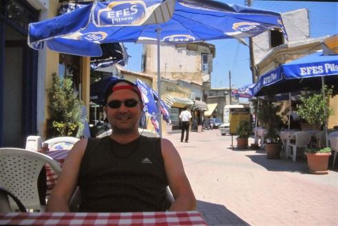 Nicosie turque