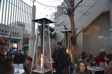 Palermo le quartier le plus agréable pour manger et résider
