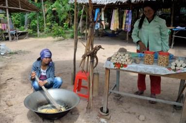 Angkor Fabrique de sucre