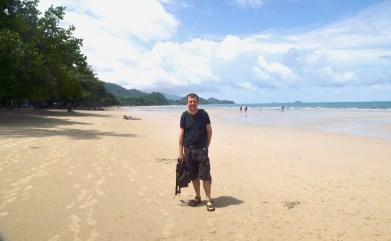 Ko Chang, Khlong Phrao beach