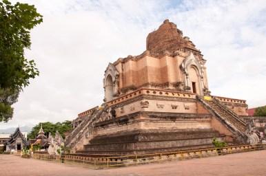 Un autre temple