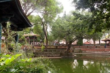 Jardins de Lin An Tai