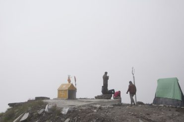 Col du Rohtang