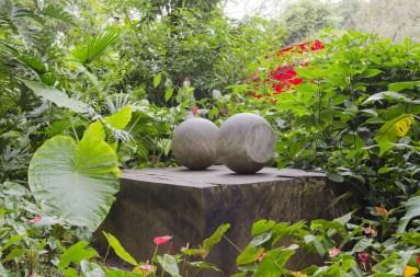 Sculpture de Caldas