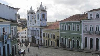 NS do Rosario (XVIIIeme siècle)