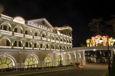 Le Dalat Palace