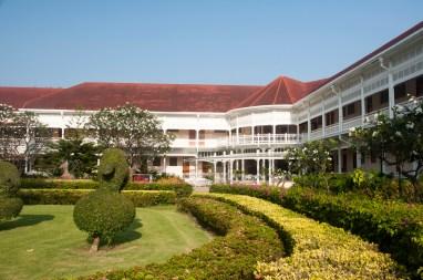 L'ancien Railway Hotel