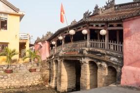 Pont japonais (1593)