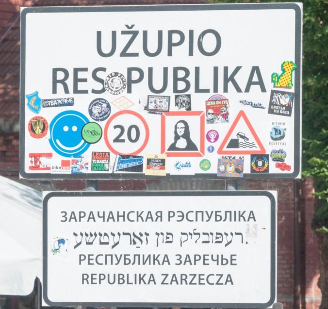 Entrée de Uzopio