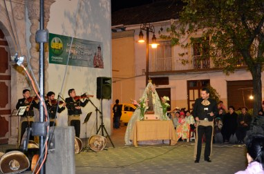 Procession nocturne