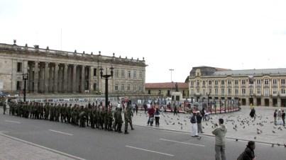 Palais présidentiel