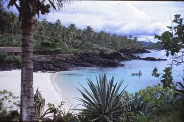 Plage de Grande Comores