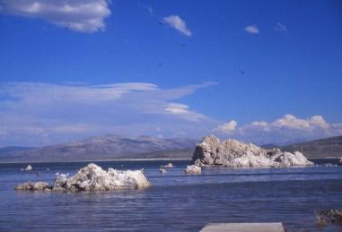 Momo lake