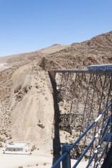 le viaducto el polvorilla