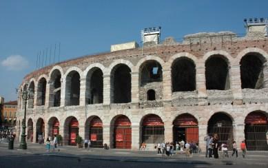 Vérone Arena