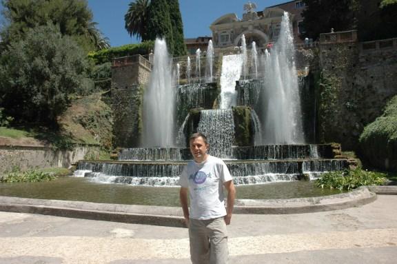 Rome Tivoli
