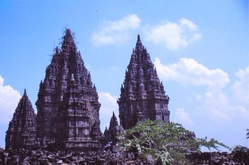 Temple de Prambaman