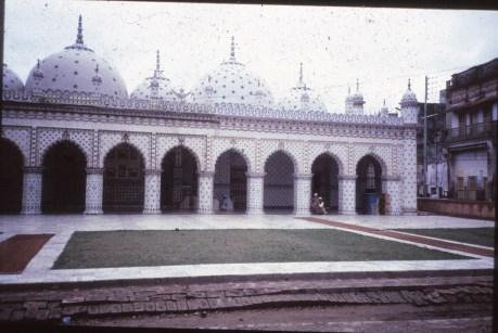 Bangladesh star moque Dacca