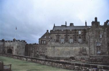 Stirling chateau