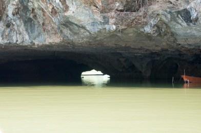 Sadan Caves